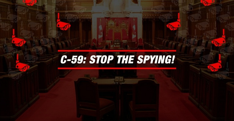 Image for The Liberals promised to reform Bill C-51. What happened?