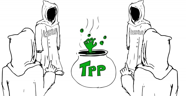 Image for The TPP is trying to make a sneaky comeback – so let's send it back to its grave