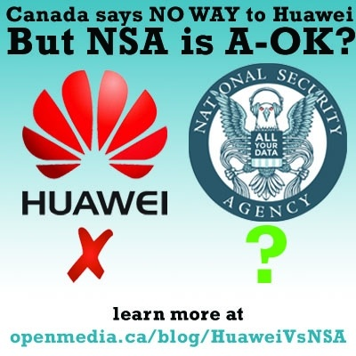 Image for What does Ottawa have to say about spying by the NSA?