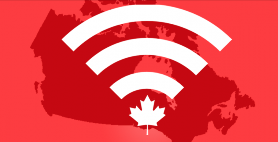 Image for Campaign Update: Over 25,000 Canadians now on the record demanding faster, cheaper Internet