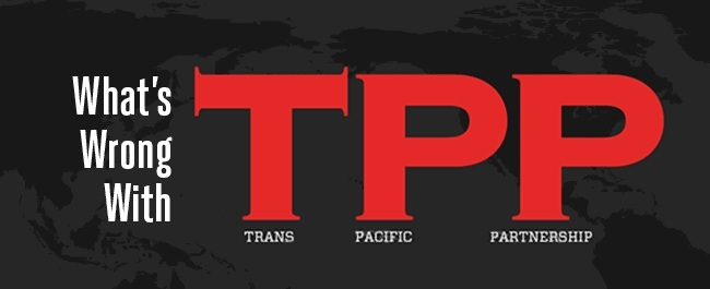 Image for Chilean Senators echo the pro-Internet community's call for transparency as TPP talks continue