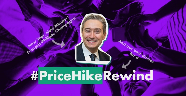 Image for #PriceHikeRewind