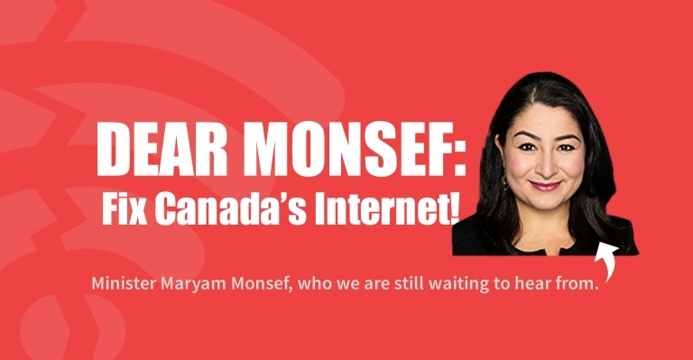 Image for Your pandemic Internet story is needed to fix Canada's Broadband Crisis
