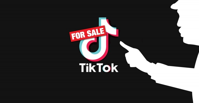 Image for Speak out about the TikTok ban