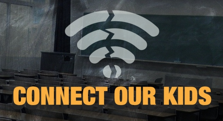 Image for Connect our Kids!
