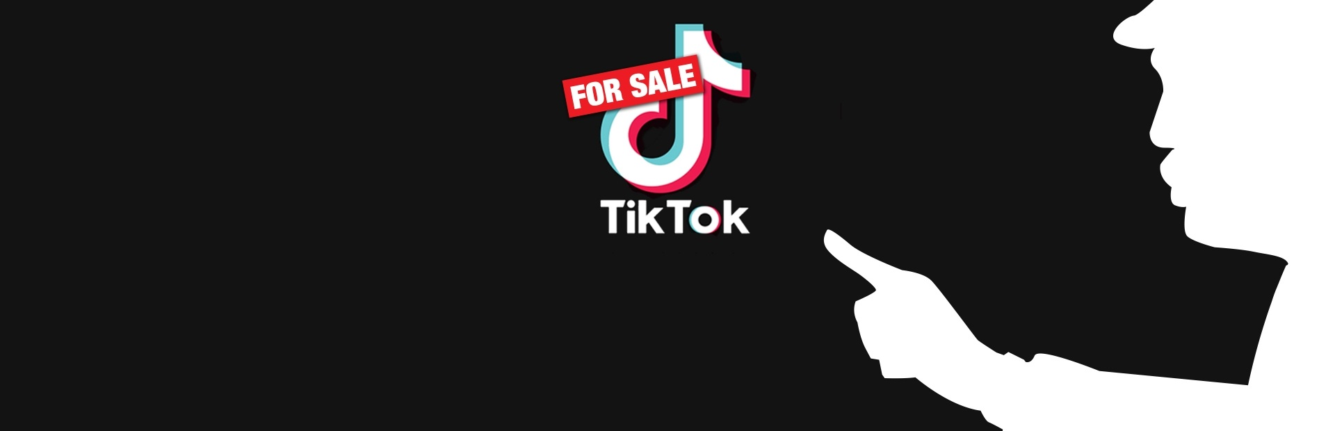 Speak out about the TikTok ban