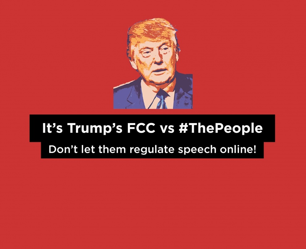 Say NO to the FCC Speech Police