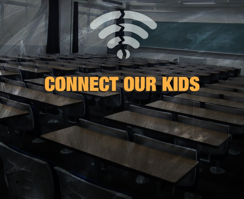 Connect our Kids!