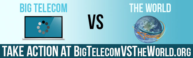 BigTelecomVsTheWorld