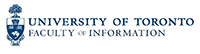 Logo of University of Toronto's Faculty of Information