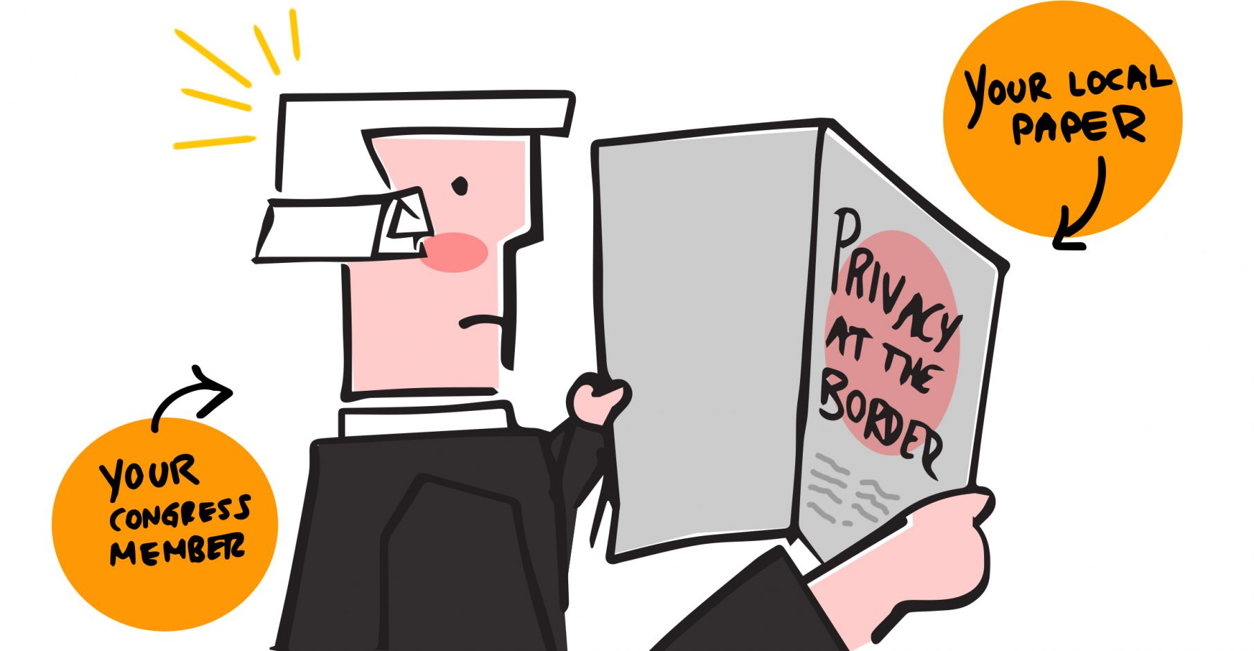Border Privacy