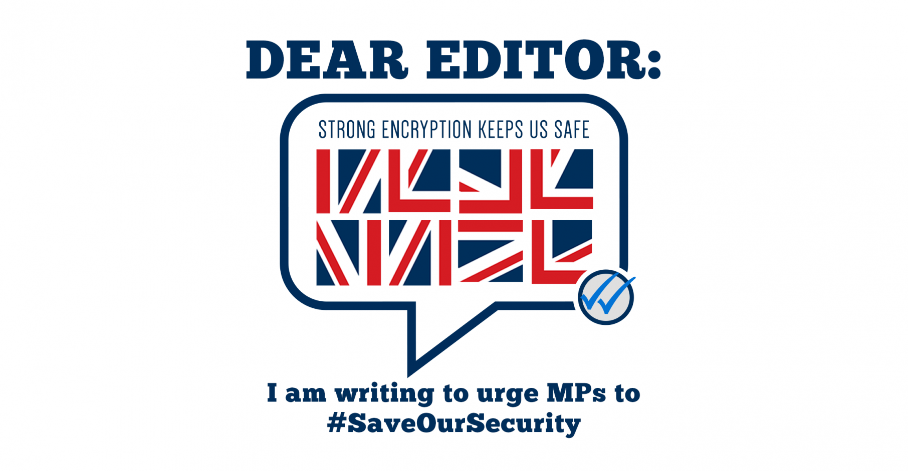 UK Encryption SOS