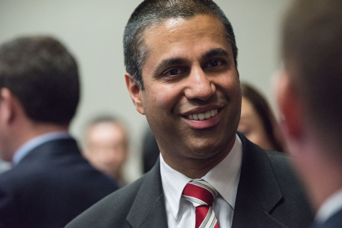 Ajit Pai could destroy Internet as we have known it