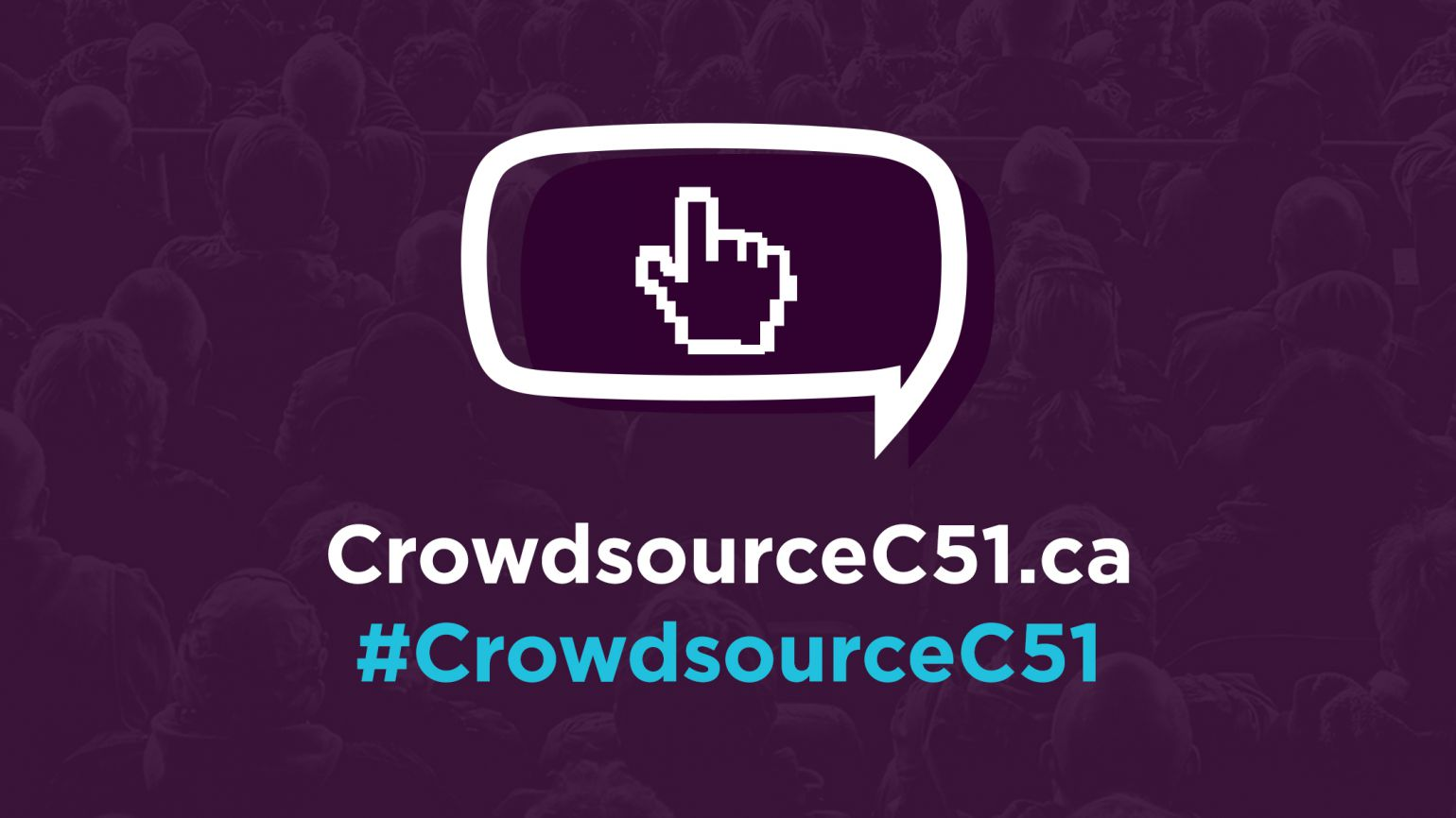 CrowdsourceC51.ca
