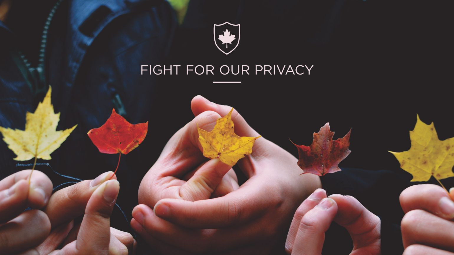 Fight for our Privacy!