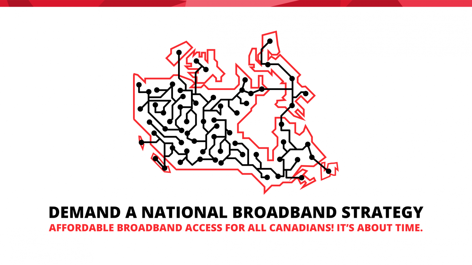Demand a National Broadband Strategy