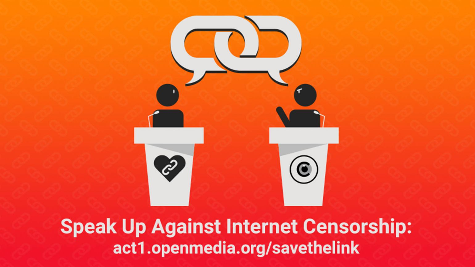 Save the Link