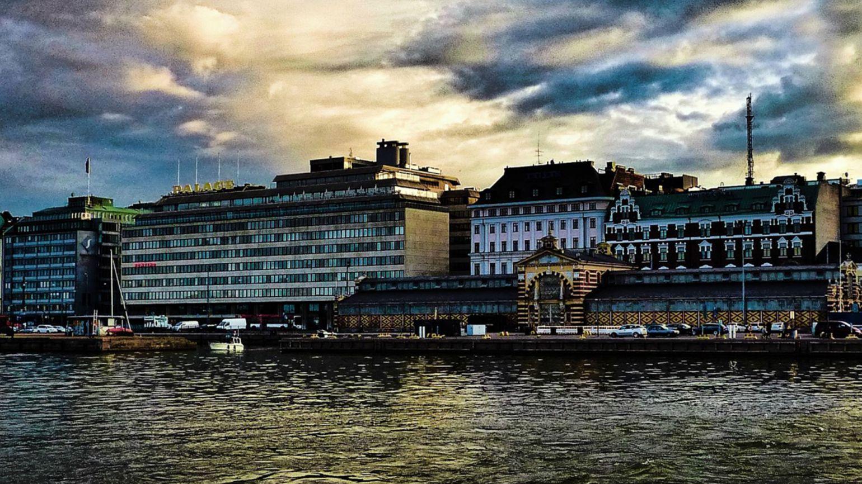 Scandinavia, Creative Commons