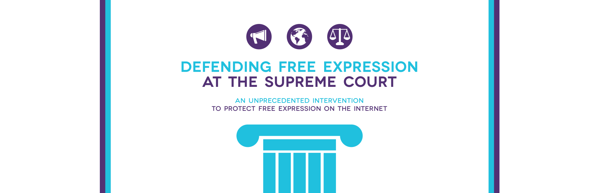 Defending free expression at the Supreme Court