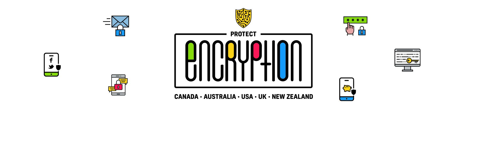 protect encryption