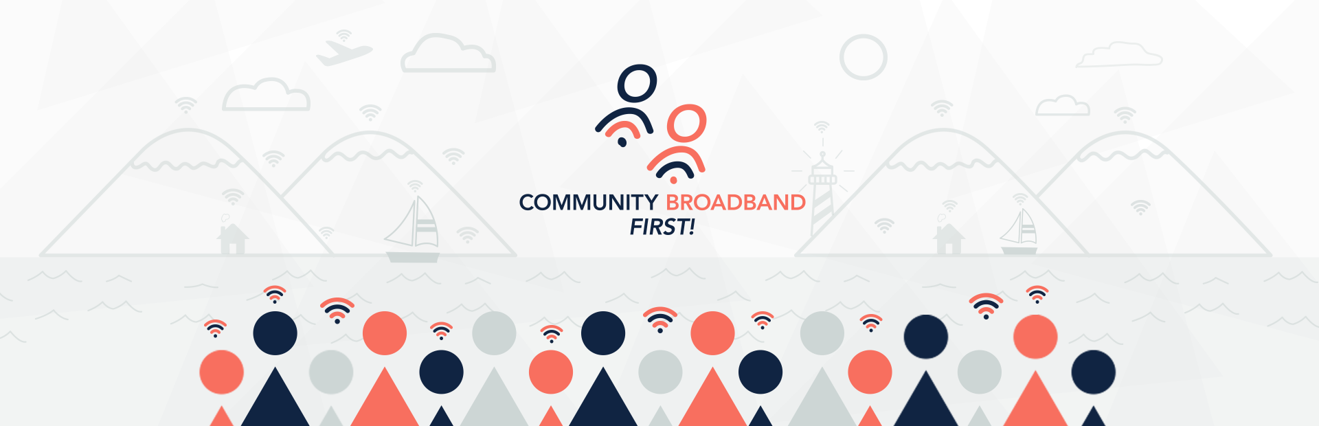 Community Broadband First