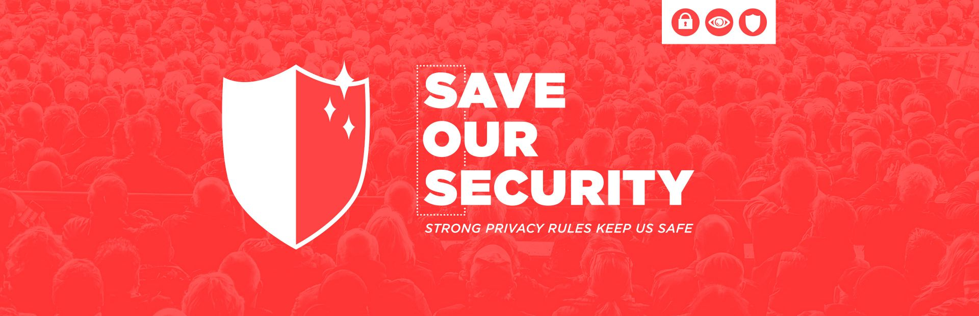 Save our Security