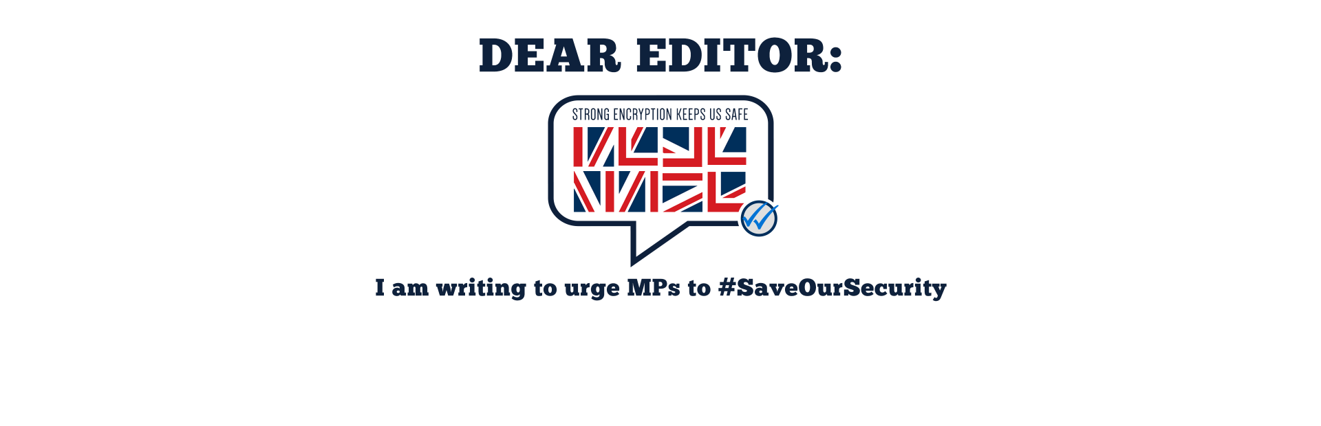 UK: Save Encryption