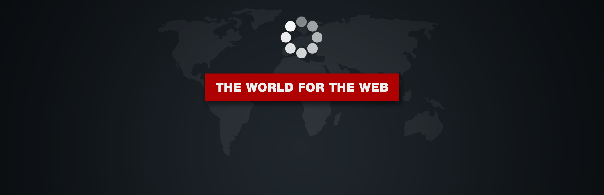World for the web