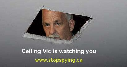 Image for Stop Online Spying hits 100k: Canadians are an inspiration