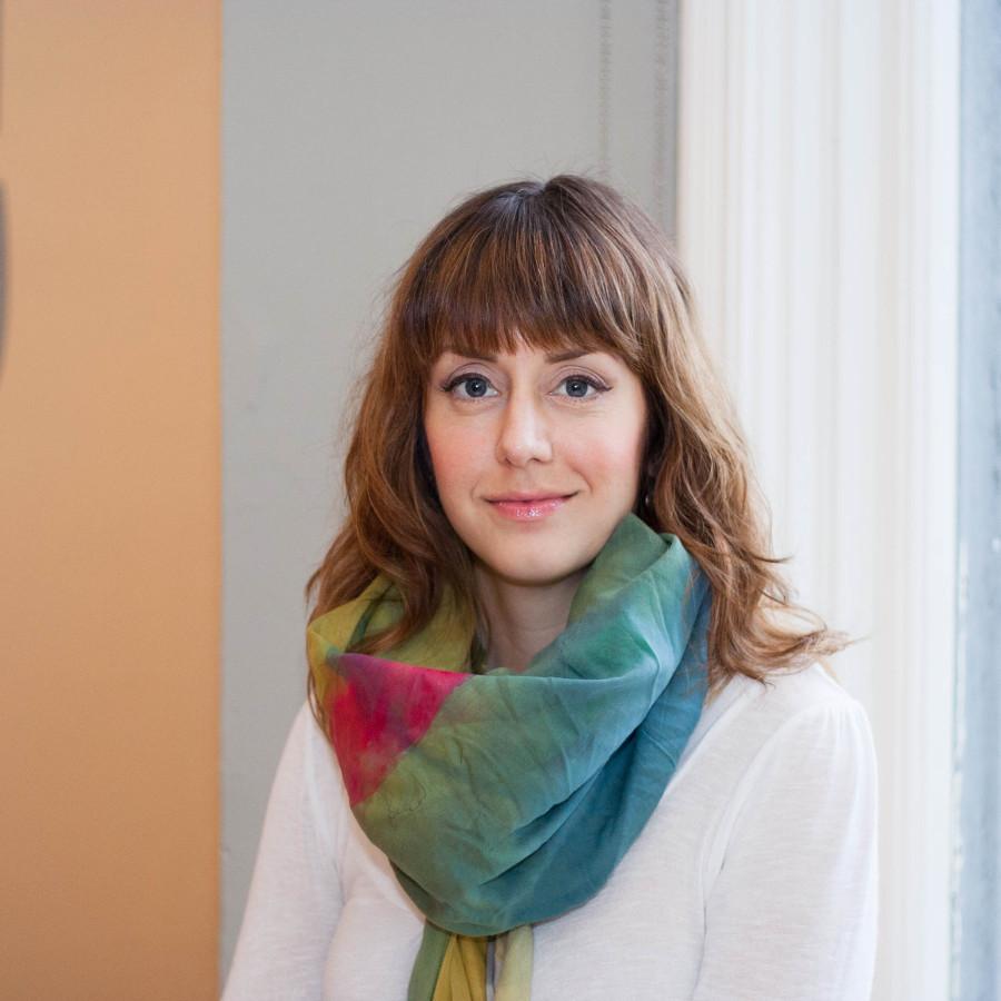 Profile picture of Hilary Osborne