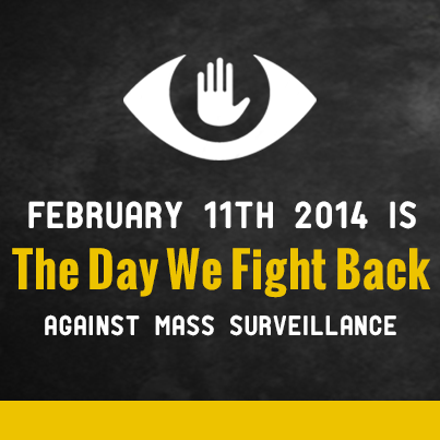 Tomorrow is The Day We Fight Back! | OpenMedia