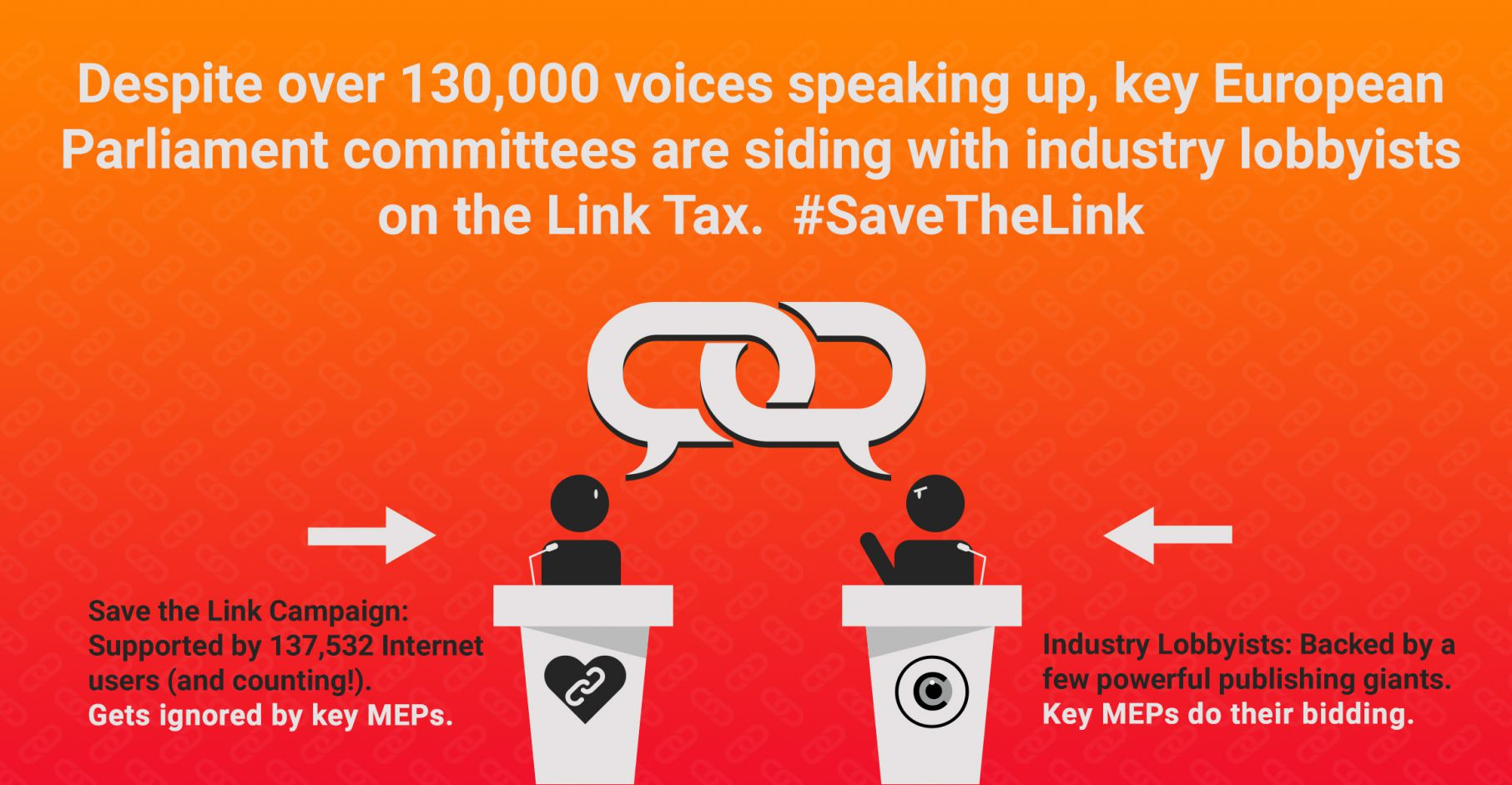 MEPs vote in favour of dangerous censorship proposals | OpenMedia